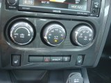 2013 Dodge Challenger SXT Plus Controls