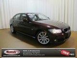 2009 Barbara Red Metallic BMW 3 Series 328i Sedan #74157208