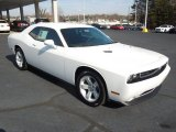 2013 Bright White Dodge Challenger SXT #74157348