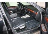 1997 Cadillac DeVille Interiors