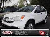 2008 Taffeta White Honda CR-V EX #74156665