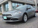 2013 Tungsten Metallic Dodge Dart SXT #74156793