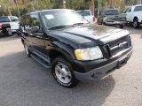 2003 Black Ford Explorer Sport XLT #74157201