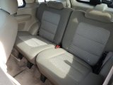2003 Ford Explorer Sport XLT Rear Seat