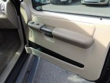 2003 Ford Explorer Sport XLT Door Panel