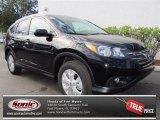 2013 Crystal Black Pearl Honda CR-V EX-L #74156654