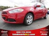 2013 Redline 2-Coat Pearl Dodge Dart SE #74157048