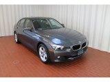 2013 Mineral Grey Metallic BMW 3 Series 328i xDrive Sedan #74156775