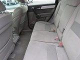 2011 Honda CR-V EX Rear Seat