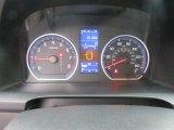 2011 Honda CR-V EX Gauges