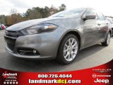 2013 Tungsten Metallic Dodge Dart Rallye #74157026