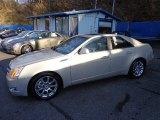 2009 Gold Mist Cadillac CTS 4 AWD Sedan #74157439