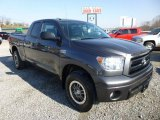 2011 Magnetic Gray Metallic Toyota Tundra TRD Rock Warrior Double Cab 4x4 #74157434