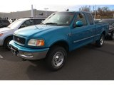 1998 Ford F150 XLT SuperCab 4x4 Data, Info and Specs