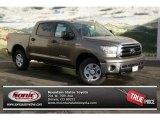 2013 Pyrite Mica Toyota Tundra CrewMax 4x4 #74156622