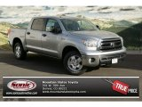 2013 Silver Sky Metallic Toyota Tundra TRD CrewMax 4x4 #74156617