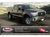 2013 Magnetic Gray Metallic Toyota Tundra SR5 CrewMax 4x4 #74156615