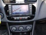 2013 Chrysler 200 S Convertible Navigation