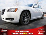 2013 Bright White Chrysler 300  #74156991