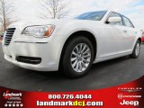 2013 Bright White Chrysler 300  #74156988