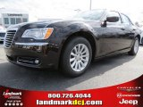 2013 Luxury Brown Pearl Chrysler 300  #74156987