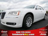 2013 Bright White Chrysler 300  #74156982