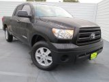 2011 Black Toyota Tundra Double Cab #74157144