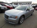 2013 Chrysler 300 Billet Silver Metallic
