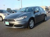 2013 Tungsten Metallic Dodge Dart SE #74156840