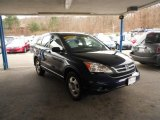 2010 Royal Blue Pearl Honda CR-V LX AWD #74157257