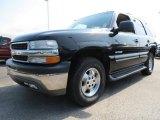 2002 Onyx Black Chevrolet Tahoe LT 4x4 #74217870