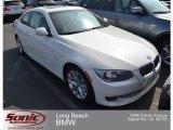 2013 Alpine White BMW 3 Series 328i Coupe #74217709