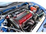 2003 Mitsubishi Lancer Evolution Engines