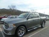 2010 Mineral Gray Metallic Dodge Ram 1500 Sport Crew Cab 4x4 #74217766