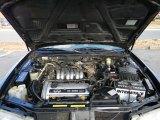 1997 Infiniti I Engines