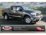 2013 Magnetic Gray Metallic Toyota Tundra CrewMax 4x4 #74217457