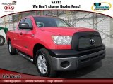 2008 Radiant Red Toyota Tundra SR5 Double Cab #74217887