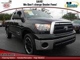 2010 Black Toyota Tundra Double Cab #74247231
