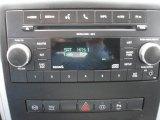 2010 Dodge Ram 3500 Big Horn Edition Mega Cab 4x4 Audio System