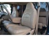 1999 Ford F350 Super Duty Lariat SuperCab 4x4 Medium Prairie Tan Interior