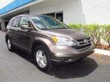 2011 Urban Titanium Metallic Honda CR-V EX-L #74247144