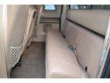 1999 Ford F350 Super Duty Lariat SuperCab 4x4 Rear Seat