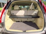 2010 Honda CR-V EX Trunk