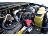 1999 Ford F350 Super Duty Lariat SuperCab 4x4 7.3 Liter OHV 16-Valve Power Stroke Turbo-Diesel V8 Engine