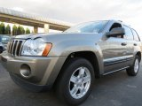 2006 Light Khaki Metallic Jeep Grand Cherokee Laredo #74256667