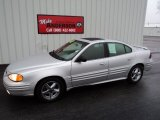2002 Pontiac Grand Am SE Sedan