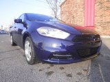 2013 True Blue Pearl Coat Dodge Dart SE #74256755