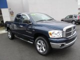 2007 Dodge Ram 1500 Thunder Road Quad Cab 4x4 Data, Info and Specs