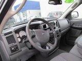 2007 Dodge Ram 1500 Thunder Road Quad Cab 4x4 Dashboard