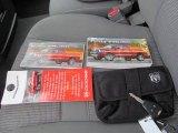2007 Dodge Ram 1500 Thunder Road Quad Cab 4x4 Books/Manuals